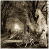 DEAD EYED SLEEPER - Through Forests Of Nonentities (ltd. CD Box)