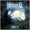 NECROTTED - Utopia 2.0 (CD)