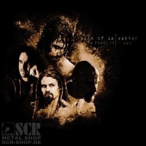 PAIN OF SALVATION - Road Salt Two [Ltd.Edit.] (DIGI)