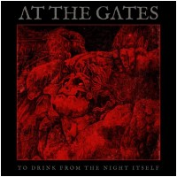 AT THE GATES - To Drink From The Night Itself (PICDISC)