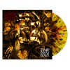 NAPALM DEATH - Time Waits For No Slave [YELLOW SPLATTER] (LP)