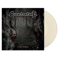 OVERTORTURE - A Trail Of Death [CLEAR] (LP)